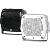 Polyplanar, Subcompact Box Speakers, MA840W