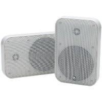 Polyplanar, Platinum Series Panel Waterproof Speakers, MA905W