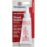 Permatex, 50Ml Pst Pipe Sealant W/Teflo, 59235