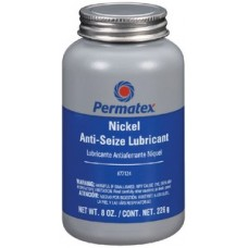 Permatex, Nickel Anti Seize Lubricant, 77124