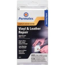 Permatex, Vinyl & Leather Repair Kit, 80902