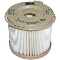 Racor Filters, Element-Repl 500 Turbine 10M, 2010TMOR
