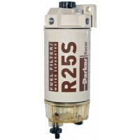 Racor Filters, Filter Assy-Diesel 45 Gph 2M), 245R2