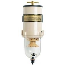 Racor Filters, 90 Gph Clear Bowl Turbine, 900FH2
