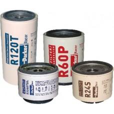 Racor Filters, Aquabloc<sup>&Reg;</sup> II Diesel Replacement Element, S3204TUL