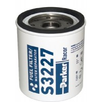 Racor Filters, Filter-Repl 320R-490Rrac01 10M, S3227