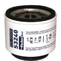 Racor Filters, Element Only For 120Rrac01, S3240