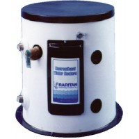 Raritan, 6 Ga Water Heater W/Heat Exc, 170611