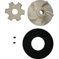 Raritan, Centrifugal Discharge Pump Kit Fits Crown Head II, CR1