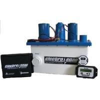 Raritan, Electro Scan Waste Treatment System, EST12