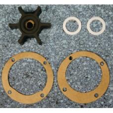 Raritan, Impeller W/Washers F/Crowns, G13W