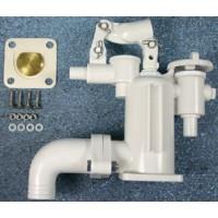 Raritan, Pump Assembly Complete F/Phii, PHIIPUMP