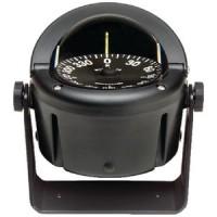 Ritchie, Helmsman Compass Bracket Mt., Flat Dial, Black, HB740