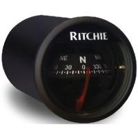 Ritchie, Compass In Dash Instrument, X21BB