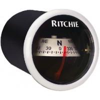 Ritchie, Compass In Dash Instrument, X21WW