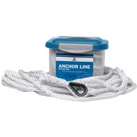 Samson Group, Proset Nylon A/L 5/8 X 250', 603040025093