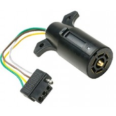 Seachoice, 7 To 4 W/Adapt W/8 Wire, 13831