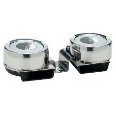 Seachoice, Compact Double Horn-12V Dc, 14521