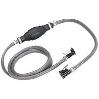 Seachoice, Low Perm Fuel Line Kit, Johnson/Evinrude, 21371
