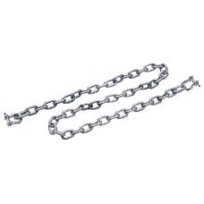 Seachoice, Anchor Lead Chain-Galv-3/16X4, 44101