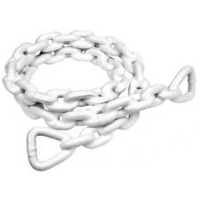 Seachoice, Anchor Lead Chain-Pvc-3/16 X4', 44401