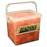 Seachoice, Streamline Safety Whistle- @50, 46040