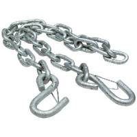 Seachoice, Trailer Safety Chain1/4 X 42, 51281