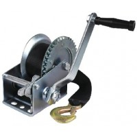 Seachoice, Manual Trailer Winch - 1200 Lb, 52191