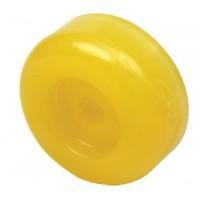 Seachoice, Yellow Roller End Cap, 56620