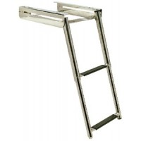Seachoice, Dlx 2 Step Slide Ladder, 71241