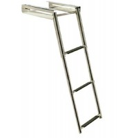 Seachoice, Dlx 3 Step Slide Ladder, 71251