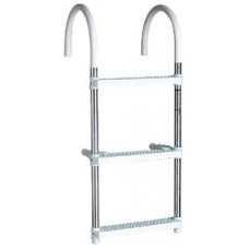 Seachoice, Boarding Ladder- 3 Step, 71550