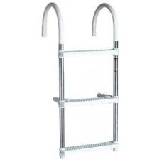 Seachoice, Boarding Ladder- 4 Step, 71560