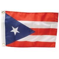 Seachoice, Puerto Rico Flag 12 X 18, 78281