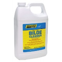 Seachoice, Bilge Cleaner, Gallon, 90711