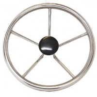 Sea Dog, SS12 Steering Wheel-5 Spoke, 230212