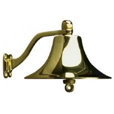 Sea Dog, Brass Bell-8