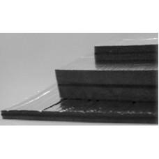 Soundown, Insulation Barrier 1/2X96X54, IVF1005MNSFT36