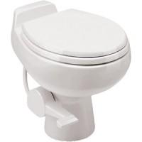 Sealand, 500 Series Gravity Toilet w/Manual Flush, 302651001