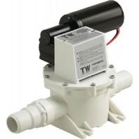 Sealand, Pump Discharge, 317301200