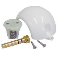 Sealand, Flush Ball, Spring Cartridge and Shaft Kit, 385318162
