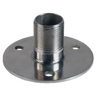Shakespeare, Stainless Steel Low Profile Flange Mount, 4710