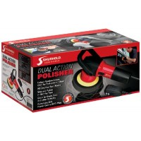 Shurhold, Dual Action Polisher/Starter Kit, 3101