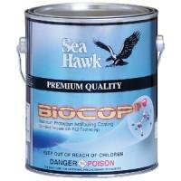 Seahawk, Biocop Tf Red Gl, 12011GL