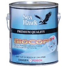 Seahawk, Biocop Tf Black Gl, 12051GL