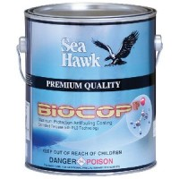 Seahawk, Biocop Tf Teal Gl, 12351GL