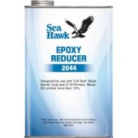 Seahawk, Epoxy Reducer - Quart, 2044QT