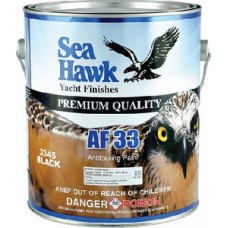 Seahawk, Af33 Blue Gl, 3342GL