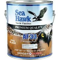 Seahawk, Af33 Black Qt, 3345QT