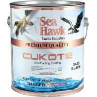 Seahawk, Cukote Black Gl, 3445GL